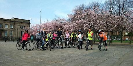 Glasgow Green Led Rides Fridays 2021 tickets