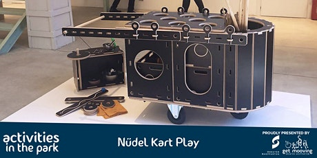 Nüdel Kart Play tickets