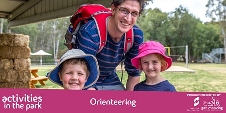Orienteering tickets