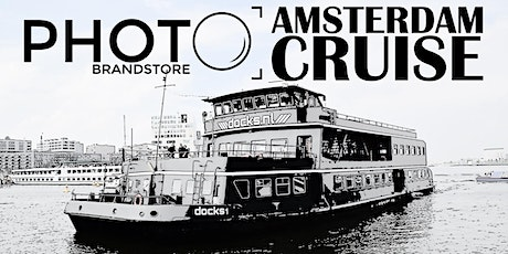 Photobrandstore Amsterdam Cruise tickets