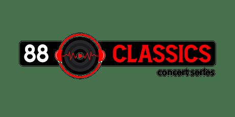 88CLASSICS CONCERT SERIES tickets
