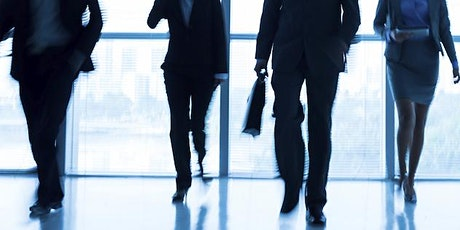 Virtual Sales Leadership Intensive - May 19-21, 2021 tickets
