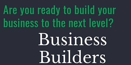 Business Builders tickets