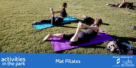 Mat Pilates tickets