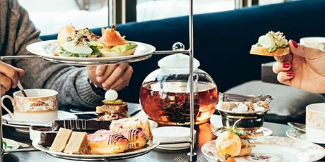 Afternoon Tea - Take-Out Edition tickets