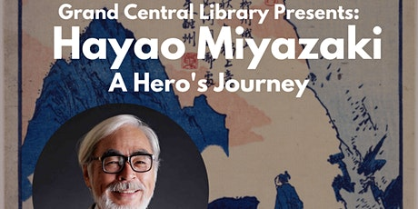 Hayao Miyazaki: A Hero's Journey - Spirited Away tickets