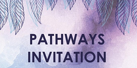 Pathways Interactive Seminar tickets