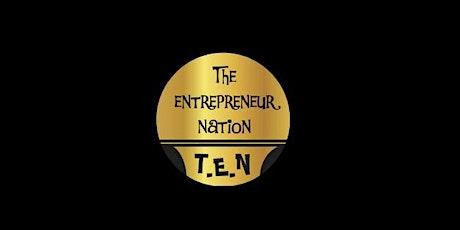 The Entrepreneur Nation - Virtual Meeting tickets
