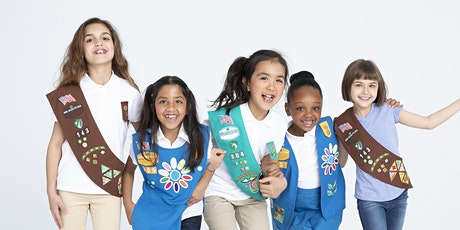 Get to Know Girl Scouts Sessions tickets