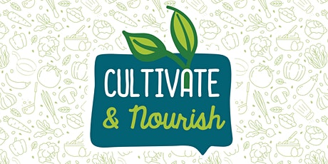2021 CCOF Annual Conference: Cultivate & Nourish tickets