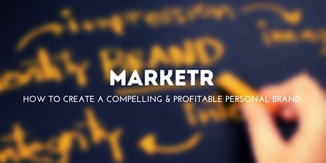 Extreme Branding: How To Create a Compelling & Profitable Personal Brand tickets