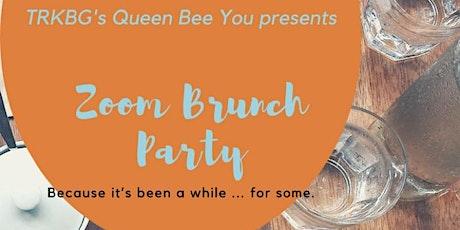 Queen Bee You Brunch Party tickets