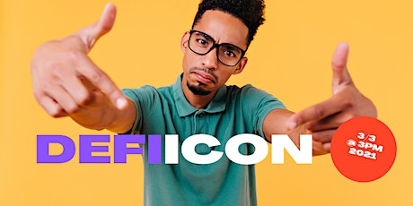 DEFIICON: The DeFi Conference tickets