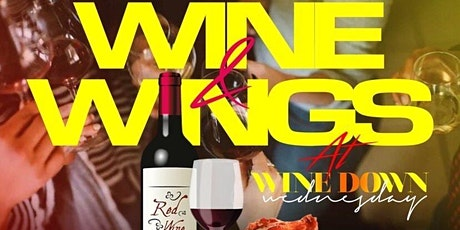 Wine Down Wednesday in Uptown tickets
