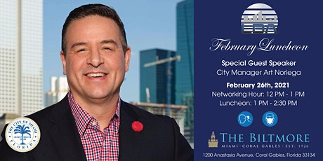 LBA February Luncheon tickets