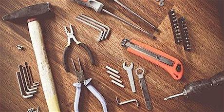 Online Furniture Repair Workshop - 14 August 2021 tickets