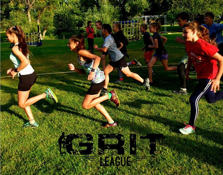 Grit League Idaho Falls 2021 image