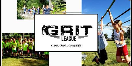 Grit League Idaho Falls 2021 tickets