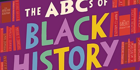 University Book Store presents The ABCs of Black History tickets