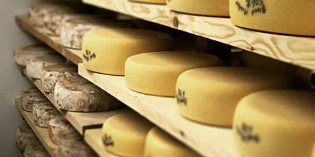 Cheese 201: Deep Dives into Cheese Styles! tickets