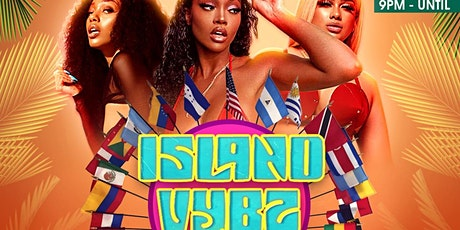 Island Vybz Miami (MLK Weekend) tickets