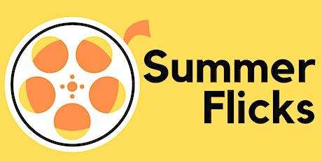 Movie Matinee: Summer Flicks - Seaford Library tickets