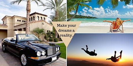 REAL ESTATE INVESTING - Make YOUR DREAM a reality ..ZOOM Introduction! tickets