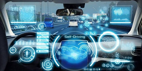 Smart Mobility 4 Autonomous Driving Going International biglietti