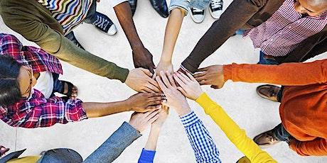 Race & Religion: Cultivating Anti-Racist Faith Communities tickets