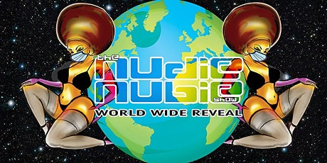 Nudie Nubie's Worldwide tickets
