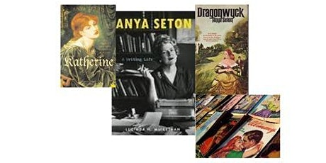 Women Writers and Historical Fiction tickets