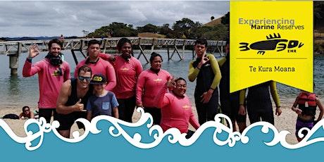 Pataua Estuary Drift Snorkel 2021 tickets