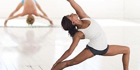 Online - Classic Hatha Yoga Tickets