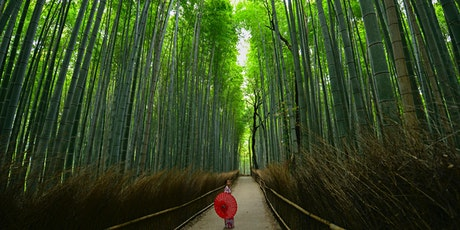 Japan - Virtual Kyoto Arashiyama Walking  Tour tickets