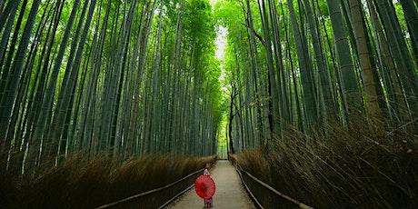Japan - Virtual Kyoto Arashiyama Walking  Tour ingressos