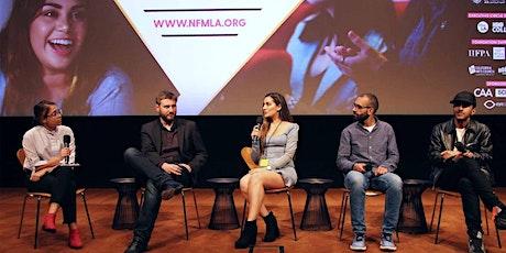 NewFilmmakers Los Angeles (NFMLA) Film Festival - January 23rd, 2021 tickets