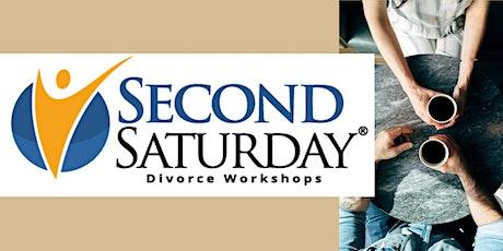 Second Saturday Divorce Workshop - LITTLETON - InPerson and Virtual tickets