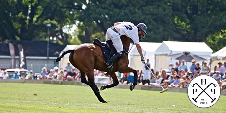 Hagley Park Polo - Auckland vs. Christchurch tickets