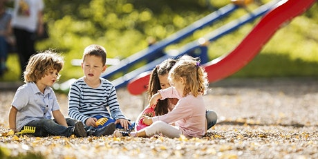 An ADF families event: Play date in the park, Singleton tickets