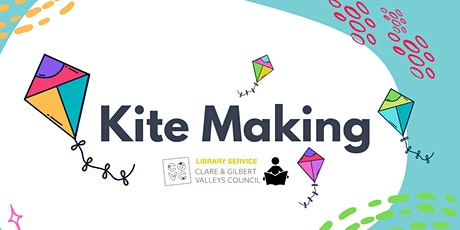 Kite Making tickets