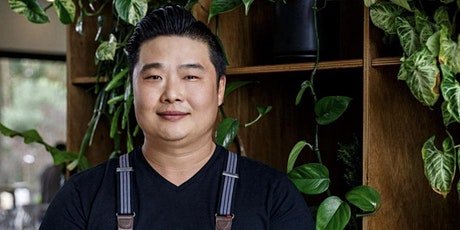 Cooking with Chef Mal Chow from Chow's Table, Yallingyup tickets