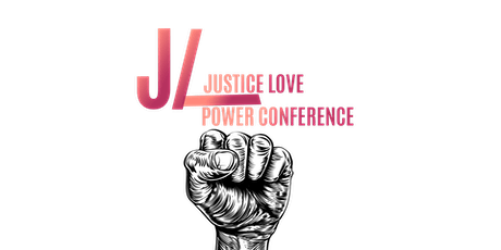 POWER Conference 2021: Justice Love Foundation tickets