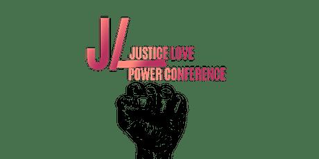 POWER Conference 2021: Justice Love Foundation biglietti