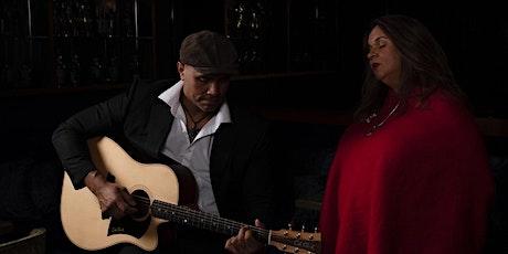 Gina Williams and Guy Ghouse 'Kalyakoorl Ngalak Warangka' (forever we sing) tickets