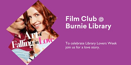 Film Club @ Burnie Library tickets