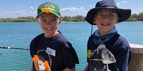NSW DPI Kids School Holiday Fishing Workshop – Evans Head tickets