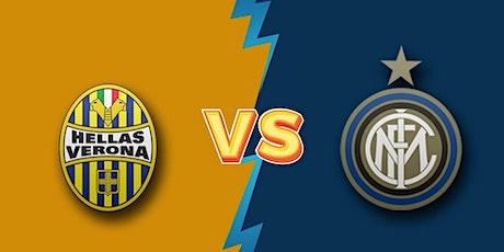 Coppa-Italia@!.Verona - Inter in. Dirett Live 23 Dicembre 2020 biglietti