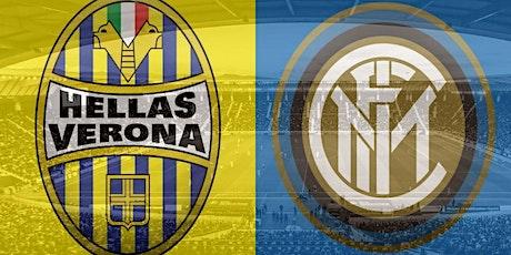 IT-STREAMS@!.Verona - Inter in. Dirett Live 23 Dicembre 2020 biglietti