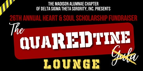 26th Annual Heart and Soul Scholarship Fundraiser tickets