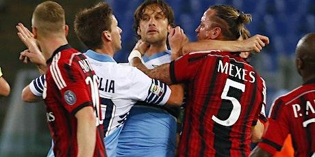 LIVE@!. Milan -  Lazio in. Dirett 23 Dicembre 2020 biglietti